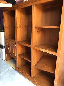Book shelf/TV stand - reduced to sell Peterborough Peterborough Area image 2