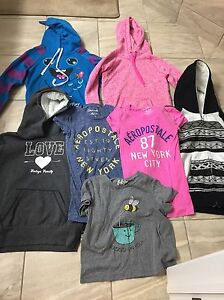 Girl's Size 14/16 Tops
