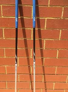Two hybrid golf clubs Mindarie Wanneroo Area Preview