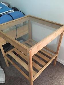 IKEA Side table Daceyville Botany Bay Area Preview