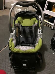 Baby Trend Infant Car Seats with Bas