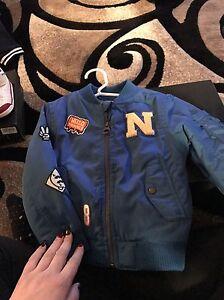 2-3t H&m jacket