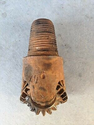 Tri Come Drill Bit 4 58 311 K369414 Oil Gas Water Well Roughneck Collectable