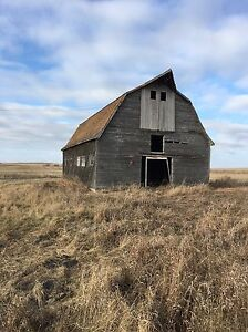 Old barn  Regina Regina Area image 1