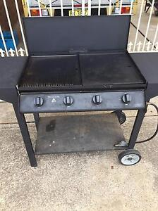 Bbq St Clair Penrith Area Preview