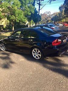 BMW 320i Albert Park Port Phillip Preview