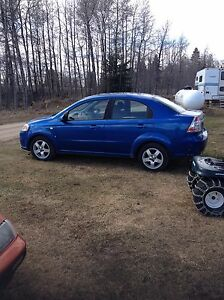 Wanted: Aveo,Wave,Swift with bad timing belt
