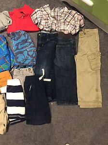 Boys size 3 clothing