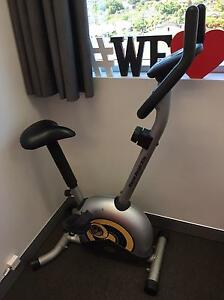 Exercise bike Five Dock Canada Bay Area Preview