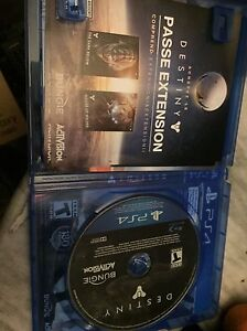 Destiny Mint For PS4 Kitchener / Waterloo Kitchener Area image 2