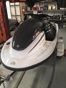 2000 model yamaha xl limited 1200 (waverunner) Lansvale Liverpool Area Preview