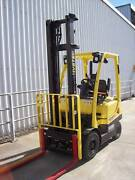 Low Hours - Ex Demo Forklift Springvale Greater Dandenong Preview