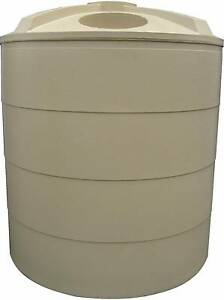 5000ltr Poly TANKS - NEW - YARD SALE - 2 Models Available Clontarf Redcliffe Area Preview