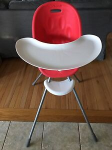 Phil & Ted Highchair