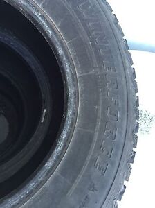Winter force 245/70r16