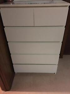 Chest drawers Balwyn Boroondara Area Preview