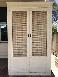 French antique wardrobe Cottesloe Cottesloe Area Preview
