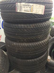 Tires full tread&new other sizes. 250-300 tires.