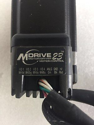 Ims 860-295-6102 Intelligent Motion Systems Mdmf2222-4-gt2 V2.0.00 0730 Mdrive23