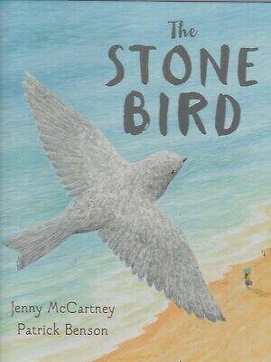 The Stone Bird (Hardcover) by Jenny McCartney (Author), Patrick Benson