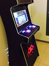 MAXXX IN 1 - EXTREME 2P/4P CUSTOM ARCADE MACHINES - BEST IN OZ Westminster Stirling Area Preview