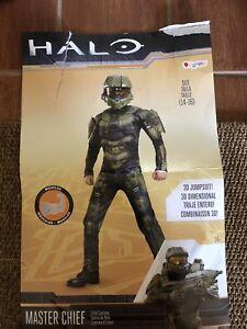 HALO costume - age 10-14