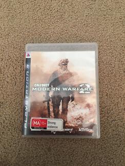 Wanted: Call Of Duty Modern Warfare 2
