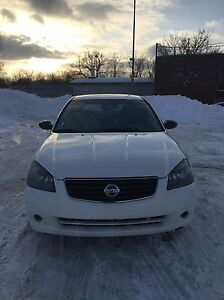 Nissan Altima SL Sedan Full Loaded 2006