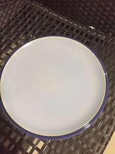 Denby Everyday Dinner Plates London Ontario image 7