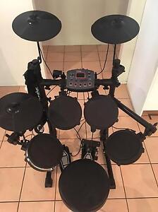 D-Tronic Electric Drumkit Noosaville Noosa Area Preview