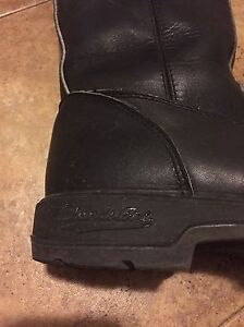 Blundstone 548 Rigger boots (size 8)