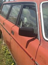 1985 VOLVO 240 GL ESTATE FOR PARTS ONLY Longford Northern Midlands Preview