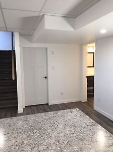 Brand new basement suite, in new house. $795 inc utilities Prince George British Columbia image 8