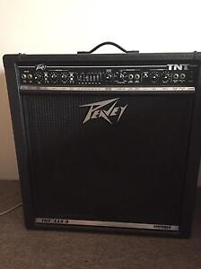 Peavey TKO 115s Bass Combo Amplifier Made in USA - Near Mint Condition Ballajura Swan Area Preview