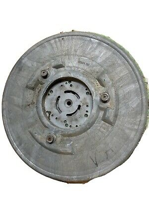 Advance 56505780 Pad Holder Driver 16 Block For 17 Machines With 3 Lug Drive