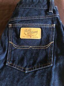 R.M. Williams jeans