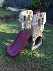 Little Tikes toddler slide New Lambton Heights Newcastle Area Preview