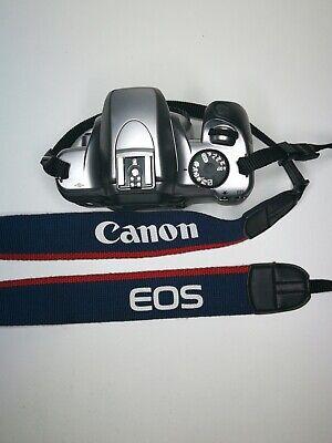 Canon Eos Rebel - Reflex K2 3000V , ZOOM LENS EF 28-90mm-1:4,5-5,6 , Case