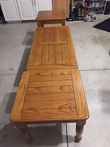 Coffee Table and End Tables In Excellent Condition! Windsor Region Ontario image 2