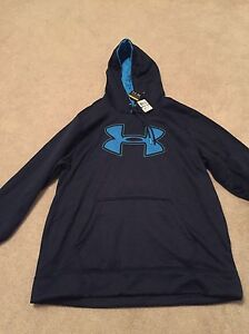 Brand new Under Armour hoodie $55
