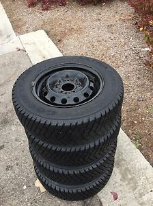 Tires - Winter tires - Goodyear