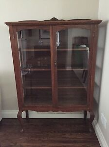 Antique China Cabinets Buy Sell Items Tickets Or Tech In Toronto Gta Kijiji Classifieds