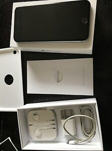 Apple iPhone 6 64gb Rogers / All Accessories / Box