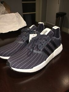 NMD R_1 x Bedwin & The Heartbreakers (black and white)