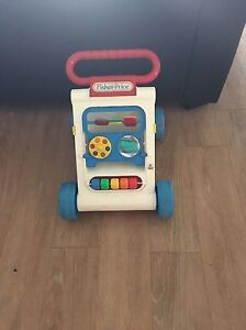 Fisher price bright beginning Activity . AVAILABLE  Gatineau Ottawa / Gatineau Area image 1