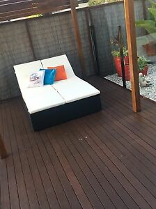 Outdoor Sun Lounge! BRAND NEW PAID $970 Pelican Waters Caloundra Area Preview