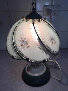 bed side table lamp/ sleep lamp Kilburn Port Adelaide Area Preview