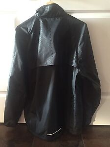 New without tags Men's Nike Storm Fit jacket XL black London Ontario image 2