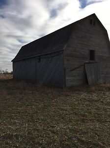 Old barn for sale Regina Regina Area image 4