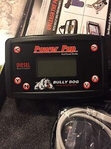 Bully dog power pup Edmonton Edmonton Area image 1